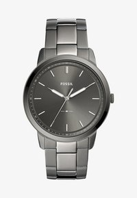 Fossil - THE MINIMALIST - Watch - grau - 1
