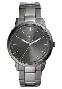 Fossil - THE MINIMALIST - Horloge - grau - 0