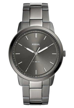 THE MINIMALIST - Horloge - grau