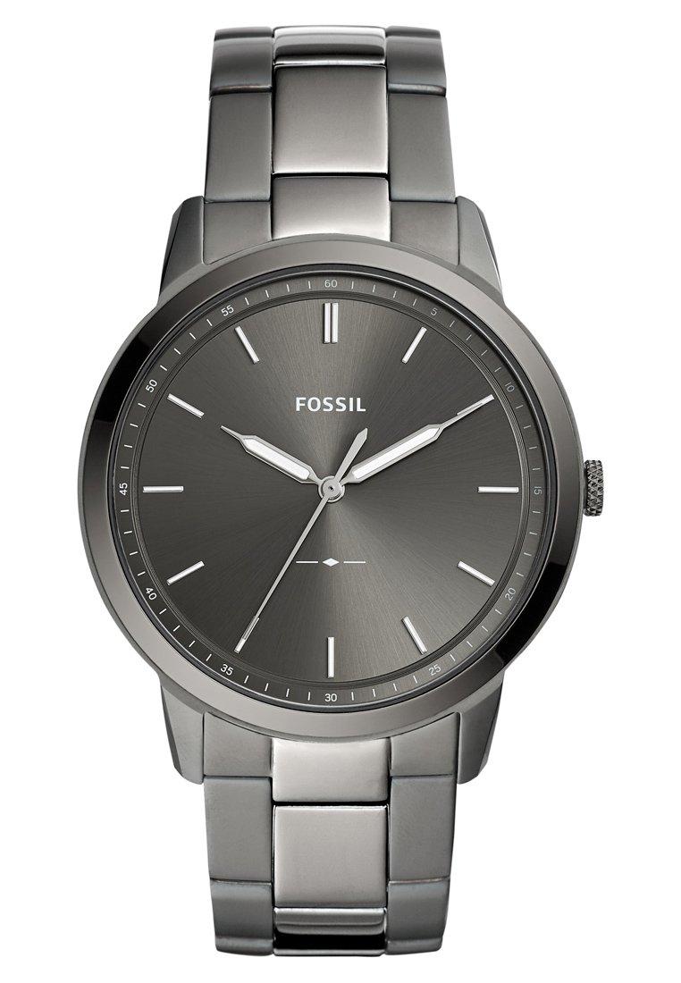 Fossil - THE MINIMALIST - Horloge - grau