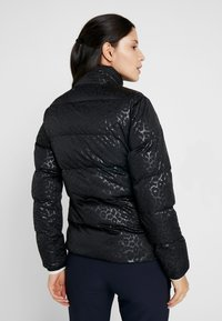 Daily Sports - HEAT WIND JACKET - Giacca invernale - anthrazit - 2