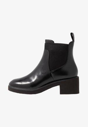 WONDE R - Classic ankle boots - black