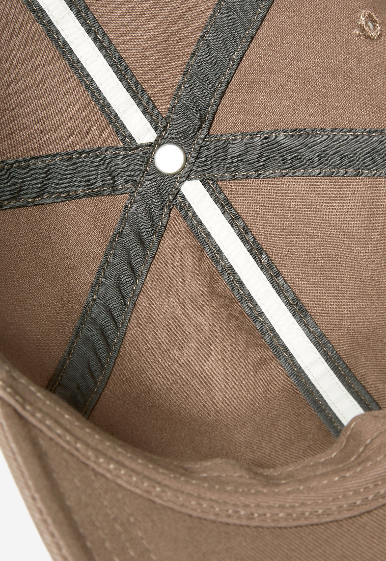 Marc O'polo Cap - Cocoa Brown/braun