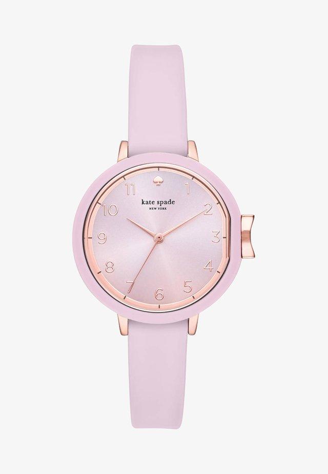 PARK - Montre - rosa