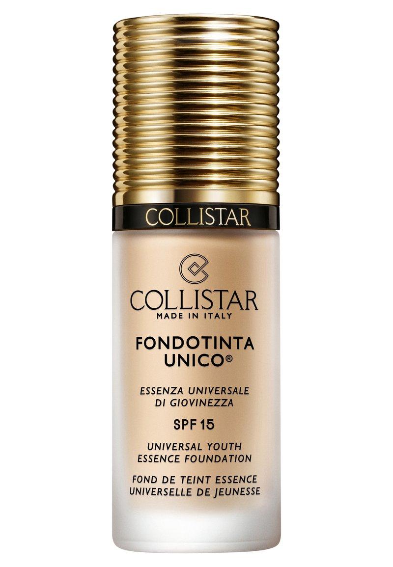 Collistar - UNICO FOUNDATION - Foundation - n. 1n avorio
