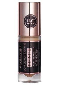 Make up Revolution - INFINITE CONCEALER - Concealer - c12 - 1