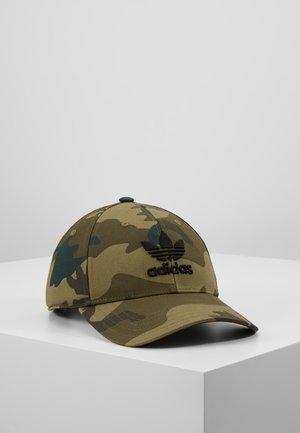 CAP - Cap - mucoca