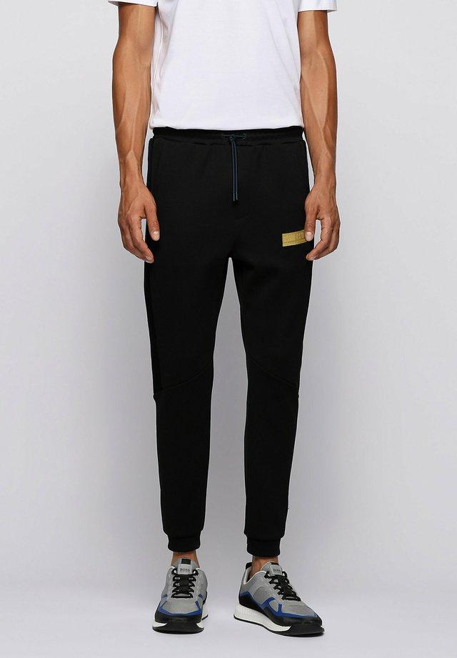 HADIKO BATCH Z - Pantalon de survêtement - black