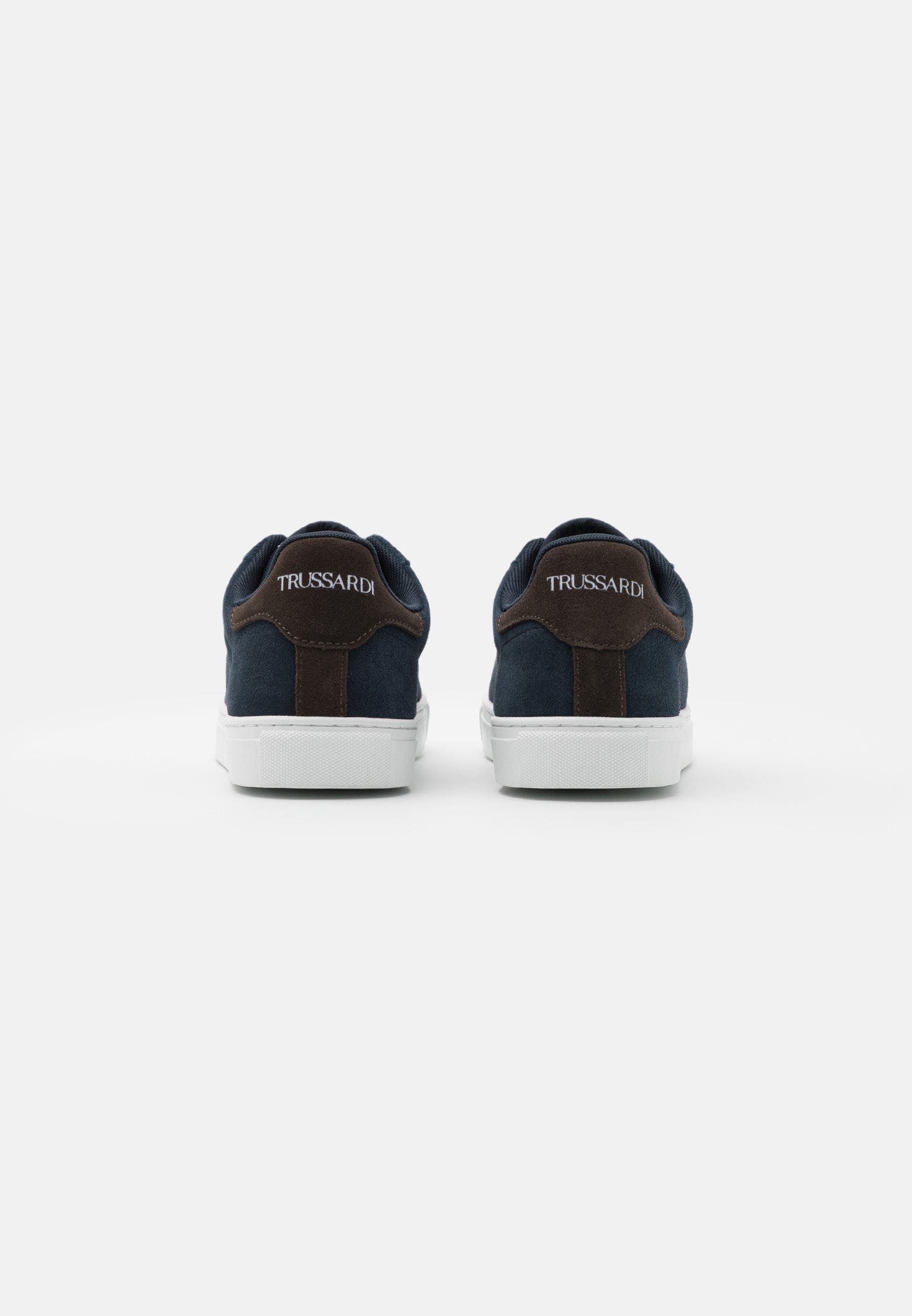Trussardi Sneaker low - dark blue/dunkelblau - Herrenschuhe 7qK8i