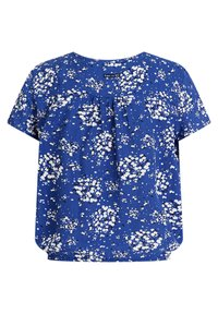 WE Fashion - MET BLOEMENDESSIN - Bluser - all-over print - 3