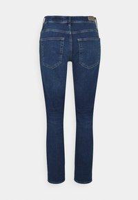 AG Jeans - EX BOYFRIEND - Relaxed fit jeans - blue denim - 6