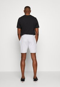Gym King - Tracksuit bottoms - snow marl - 2
