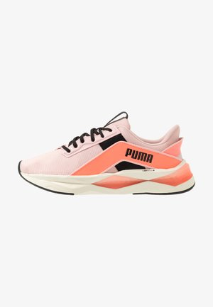 LQDCELL SHATTER XT GEO - Sports shoes - peachskin/peach/black