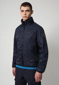 Napapijri - ARINO - Light jacket - blu marine - 0