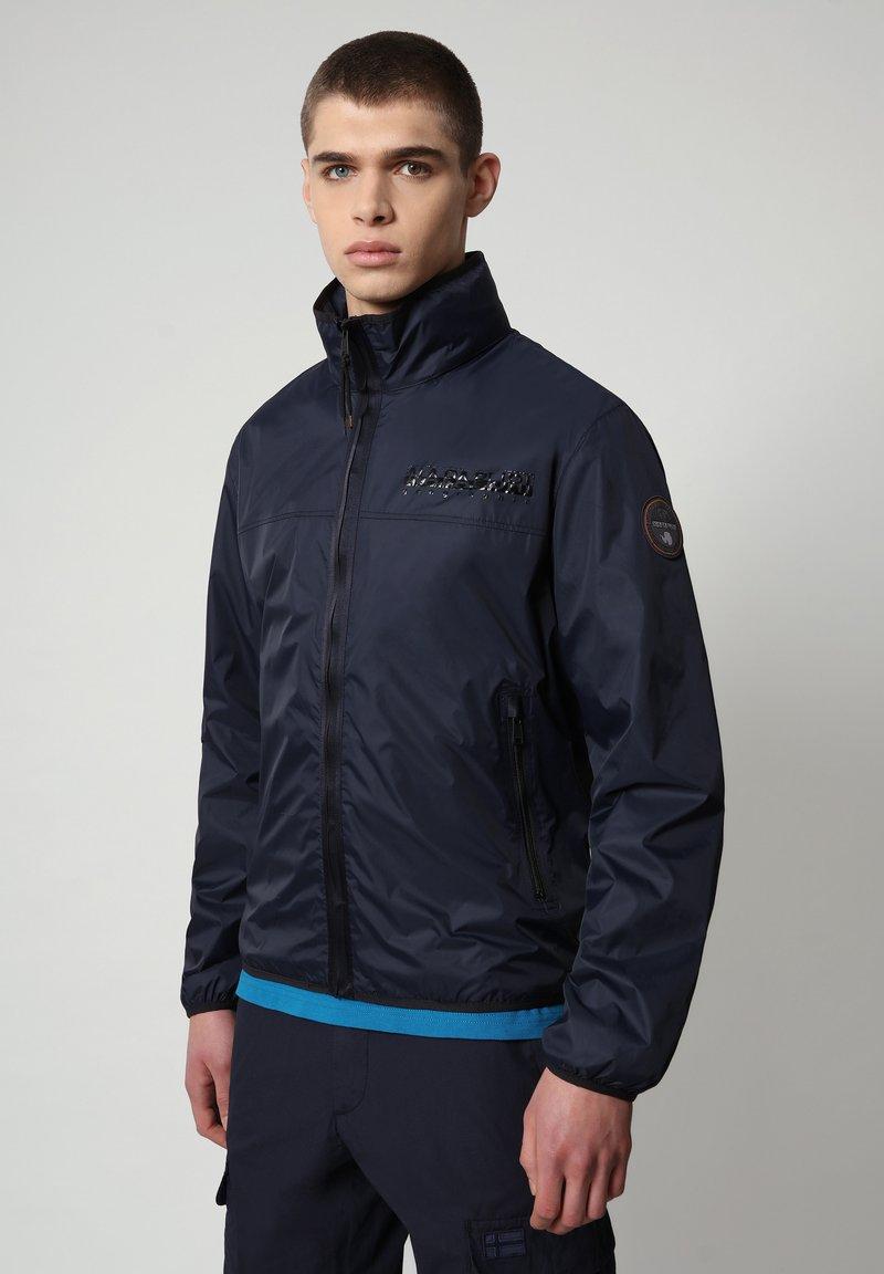 Napapijri - ARINO - Light jacket - blu marine