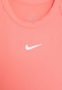 Nike Performance - DRY TANK - Sportshirt - sunblush/white - 2