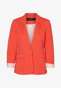Vero Moda - VMHARUKI - Blazer - poppy red - 4