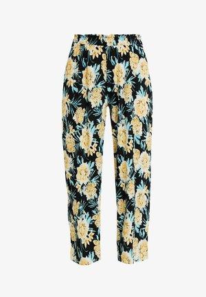 BELLA CULOTTE - Spodnie materiałowe - multi-coloured