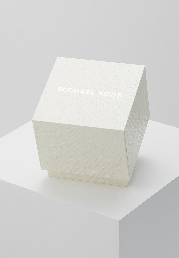 Michael Kors RUNWAY MERCER - Klokke - roségold-coloured/roségull-farget W0YuRE3BOlOgAJi