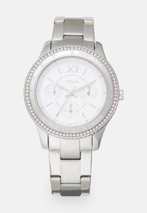 STELLA SPORT - Chronograph watch - silver-coloured
