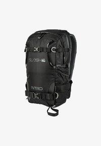 Nitro - Backpack - jet black new - 0