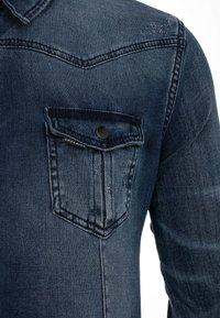 Cipo & Baxx - Overhemd - blue - 3