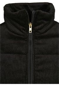 Urban Classics - Winter jacket - black - 2