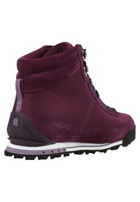 The North Face - BACK-TO-BERKELEY II - Hiking shoes - purple - 3