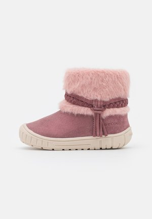 OMAR GIRL - Classic ankle boots - rose smoke