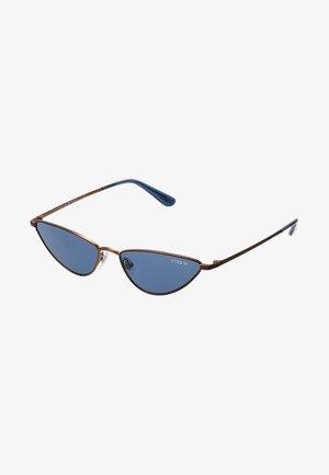 GIGI HADID LA FAYETTE - Gafas de sol - copper