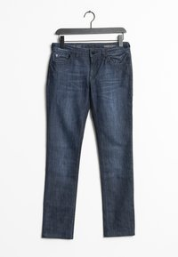 DL1961 - Straight leg jeans - blue - 0