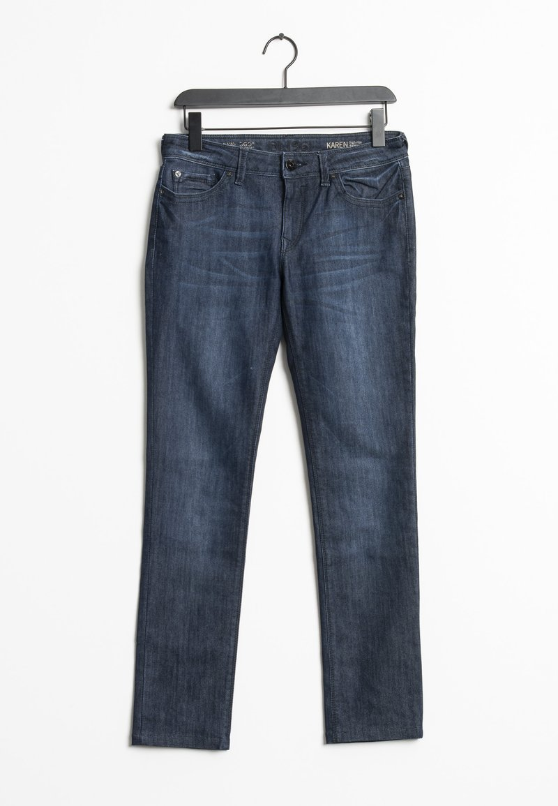 DL1961 - Straight leg jeans - blue