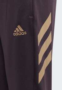 adidas Performance - XFG TRACKSUIT - Tracksuit - pink - 10