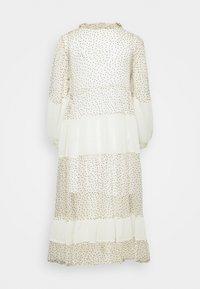 sandro - Maxi dress - ecru - 1