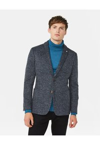 WE Fashion - Blazer jacket - greyish blue - 0