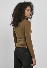 Urban Classics - Long sleeved top - summerolive - 1