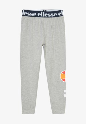 FABI - Leggings - Trousers - light grey