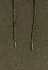 Topman - HOOD UNISEX 2 PACK - Sweatshirt - grey - 7