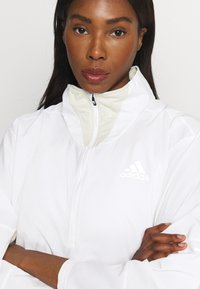 adidas Performance - ADAPT - Sports jacket - white - 6
