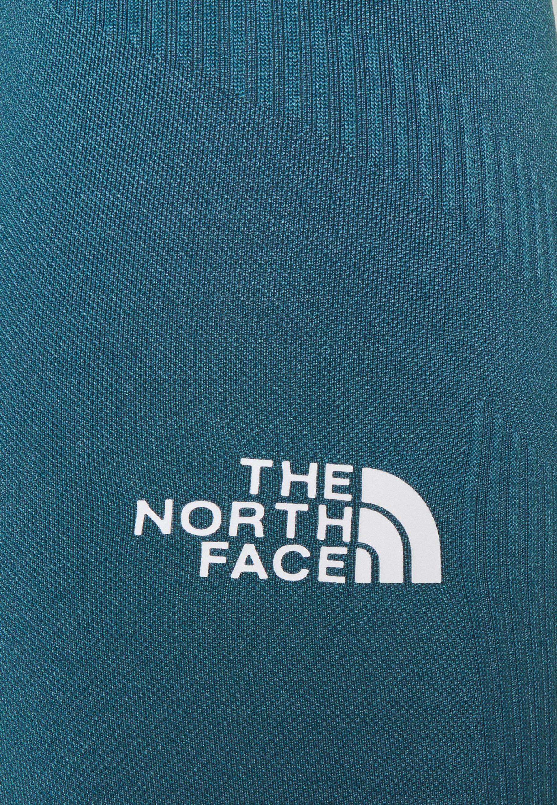 Get The Latest Fashion Women's Clothing The North Face TEKNITCAL Leggings mallard blue nfHeneiz0