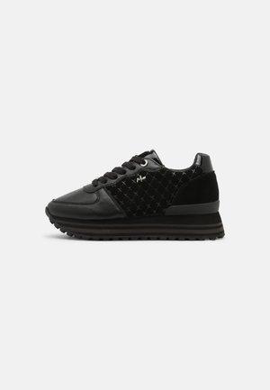EILA - Sneakersy niskie - black