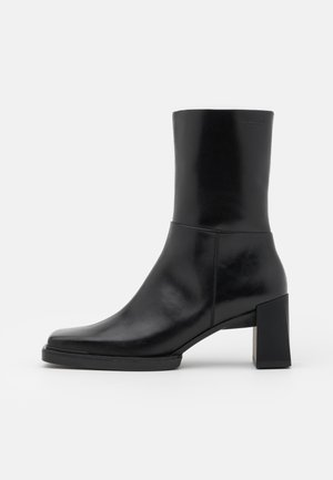 EDWINA - Classic ankle boots - black