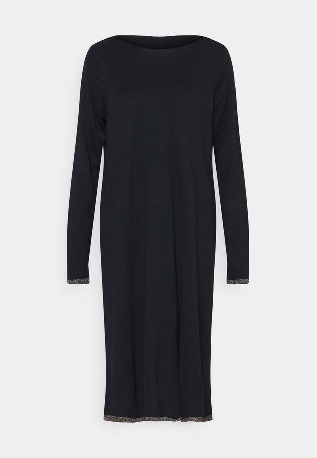 ANNEMARIE DRESS - Sukienka dzianinowa - salute