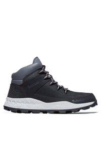 Timberland - SPRINT - Höga sneakers - jet black - 4