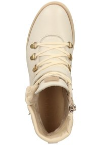 Scapa - Platform ankle boots - ghiaccio - 1