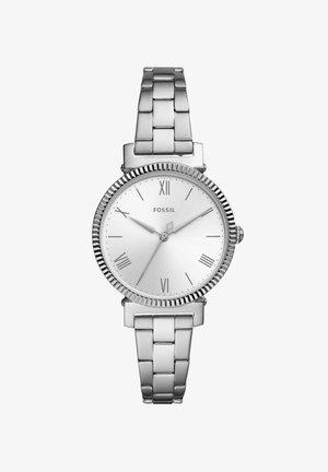 DAISY  - Watch - silver