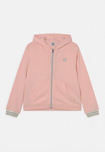 TONKA - Zip-up sweatshirt - minois