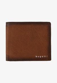 Bugatti - Wallet - brown - 1