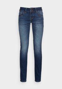Slim fit jeans - ellene save wash