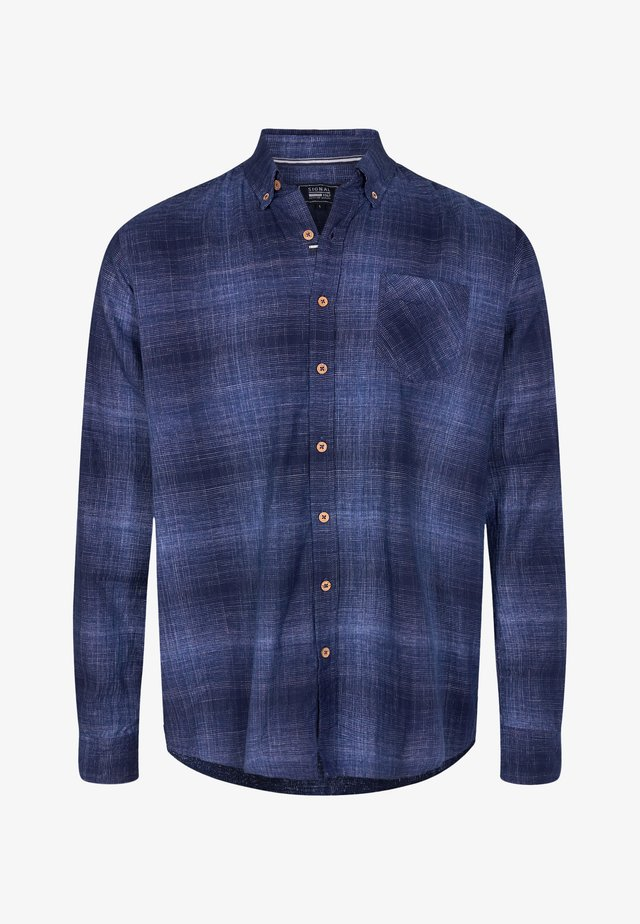 Skjorter - nordic blue